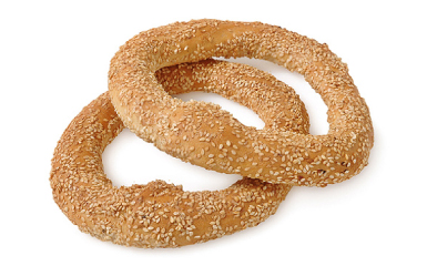 Σησάμι Αιγαίο: Σησάμι προερχώμενο από ειδική επεξεργασία κατάλληλο για κουλούρια και για κάθε άλλη χρήση ιδιαίτερα γευστικό!